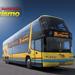 Medzinárodná autobusová doprava